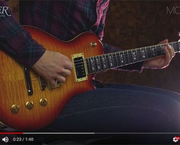 Videos for all new 2018/19 Hamer models now online