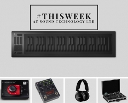 This Week at Sound Technology Ltd