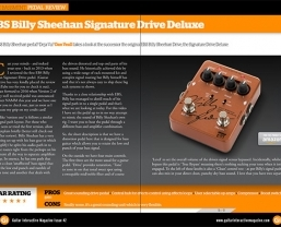 Guitar Interactive review the