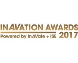 InAVation Award for JBL CBT1000