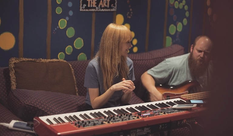 Interview with Lucy Rose