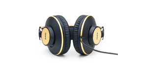 AKG K52, K72 and K92 affordable high-performance headphones now available
