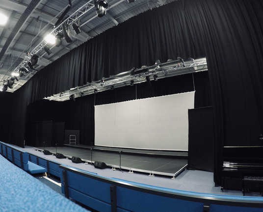 Prime AVLS provides innovative HARMAN solution to Hertfordshire…