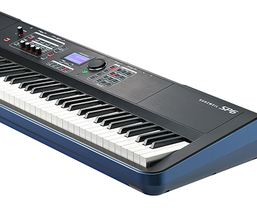 All new Kurzweil SP6 88 note Stage Piano now shipping