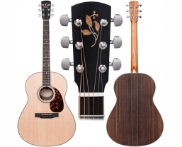 Larrivée Guitars announce East Indian Laurel Limited Editions