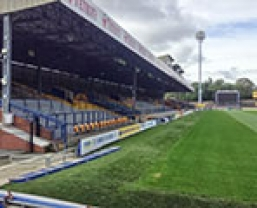 JBL AWC loudspeakers installed at Headingley Leeds Carnegie Stadium
