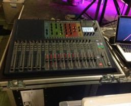 Leeds University Union adds Soundcraft Si Expression