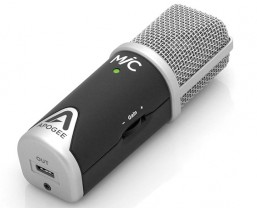 Apogee MiC 96k for Windows and Mac now available