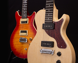 Sound Technology Ltd announces distribution of Hamer Guitars