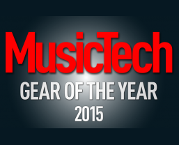 dbx 676 and Nord Stage 2 EX nominated in MusicTech magazine's Gear of the Year awards 2015