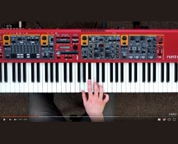 Second video in new Nord tutorial series now online