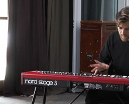 Official Nord Stage 3 product video now online