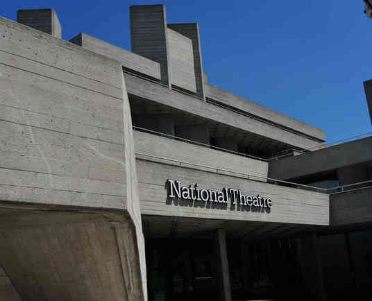 National Theatre upgrades with new Martin MAC Encores