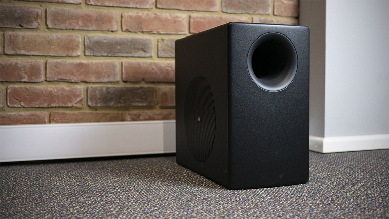 Our guide to the JBL install compact subwoofer range