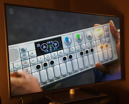 Teenage Engineering OP-1 wins Gadget Show group test