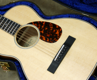 Back by popular demand: Larrivée reintroduces 02 Series acoustic guitars for 2017