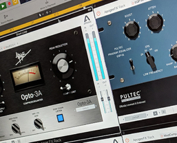 Apogee FX Rack Native Plugins Now Available To Ensemble and Element Series Customers In Limited Release
