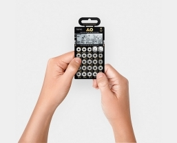 Teenage Engineering PO-32 tonic pocket operator now available