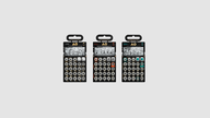 Teenage Engineering Announce New Pocket Operators: PO-33 & PO-35