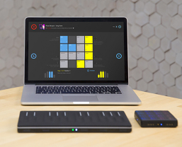 ROLI Promotional Offer: Free 1-Month Subscription to Melodics with BLOCKS