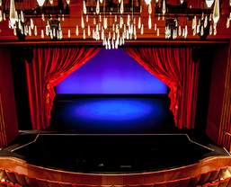 HARMAN Professional Solutions Illuminates New Susie Sainsbury Theatre at London's Royal Academy of Music