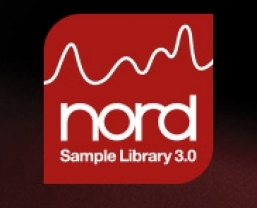 Nord Sample Library 3.0 for Nord Stage 3 now available