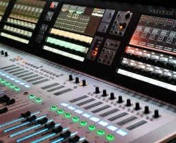 Ministry of Sound adds Soundcraft Vi3000, Realtime Rack and BSS Soundweb BLU-LINK