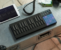 ROLI Seaboard Block now available in UK stores