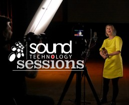 Sound Technology introduces 'Sound Technology Sessions' video series