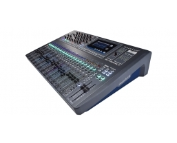 HARMAN's Soundcraft Redefines Affordable Mixing with Si Impact Digital Console
