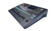 Soundcraft Si Impact shipping now in the UK