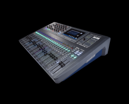 Free Soundcraft Si Impact v2.0 Firmware for 80 channels to mix