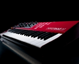 New Nord Lead A1 tutorial video from Sound Technology