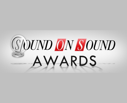AKG, dbx, JBL, Kurzweil, Nord, ROLI, Soundcraft and SSL products nominated in Sound On Sound Awards 2016