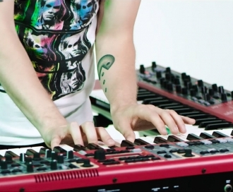 US artist Nick Semrad creates free signature patches for Nord Lead A1 / Stage 2