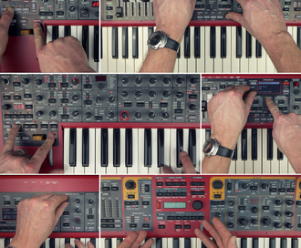 Our 52-week 'Nord Speedy Tutorial' Series is Now Complete