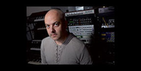 David Kosten on SSL X-Desk in Sound On Sound