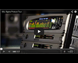SSL Sigma product tour video