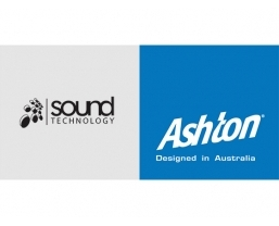Sound Technology Ltd announces distribution of Ashton® in the UK and…