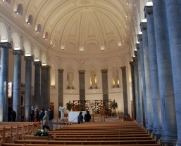 JBL Intellivox DS280 aids St Mel's Cathedral restoration