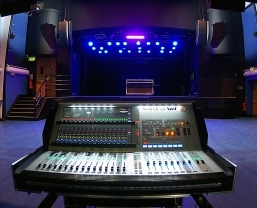 JBL/Soundcraft help bring top London student venue up to spec