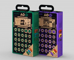 Teenage Engineering announce 10-Series and 20-Series Pocket Operator Super Sets