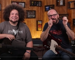DOD Boneshaker featured in new That Pedal Show episode