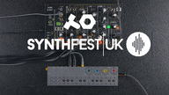 Teenage Engineering OP-Z with new expansion modules shown at Synth Fest 2019