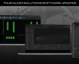 JBL Tour Audio Software Suite receives significant updates including A8/B18 support