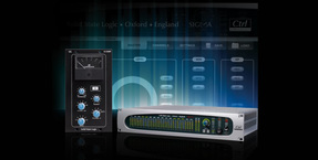 SSL Special Offer: Buy an SSL Sigma, get a free 500 format Stereo Bus Compressor Module
