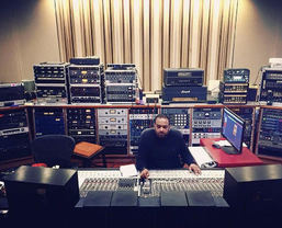 Join SSL, Romesh Dodangoda and the new SSL Fusion at KMR Audio