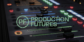 See the JBL VTX A8 and Soundcraft Vi1000 at Productions Futures