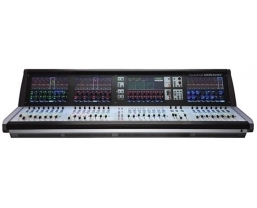 Soundcraft Vi3000 enjoys immediate success in rental and installation sectors