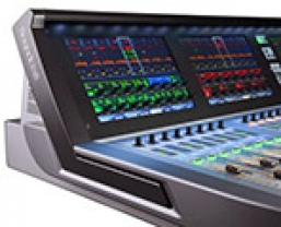 Soundcraft Vi3000 ushers in the next generation of digital consoles